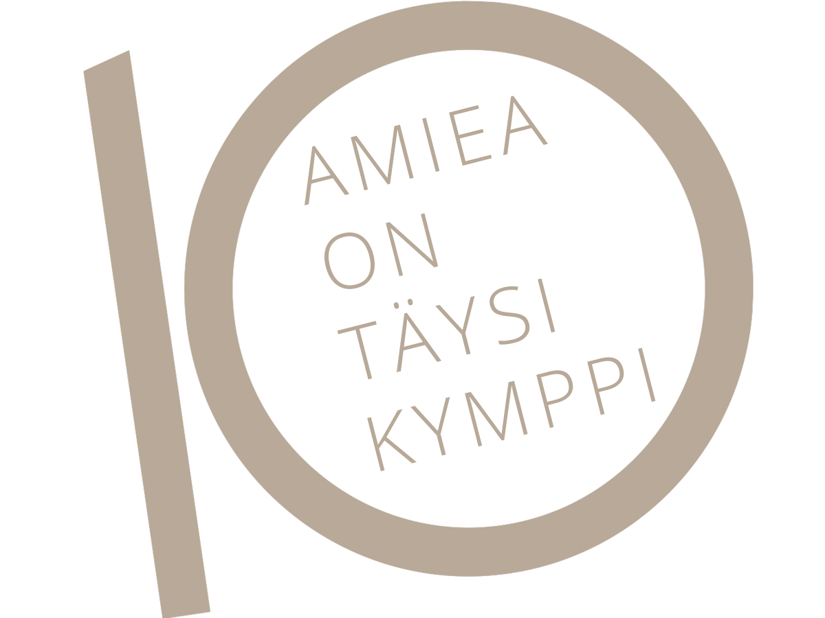 an icon for the 10 reasons for amiea's success